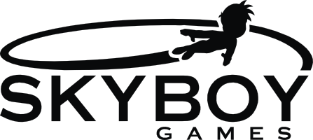 Skyboy Games Logo
